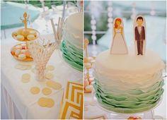 FlorDeLuxe ❤️ Svadobné výzdoby, kvety a tlačoviny   Mojasvadba.sk Bar, Birthday Cake, Table Decorations, Desserts, Wedding, Home Decor, Pictures, Tailgate Desserts, Valentines Day Weddings