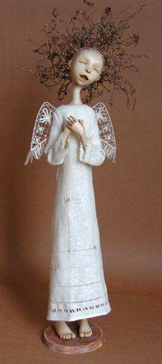 muñeca/doll/poupeé Angels