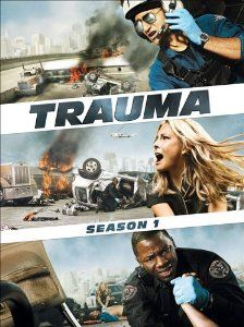 Amazon.com: Trauma: Season One: Cliff Curtis, Derek Luke, Anastasia Griffith, Aimee Garcia, Kevin Rankin, Taylor Kinney, Jamey Sheridan: Movies & TV