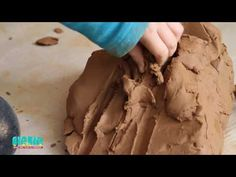 A messy play session at Hehe Art, Play & Therapy, Thessaloniki, Greece: A powerful video made by Vasso Floridi!