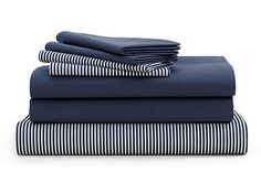 Brooklinen. Best luxury sheets for reasonable price.