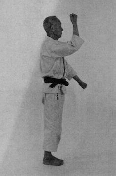 Kōsa uke