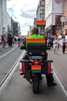 OSLO PRIDE Pride Park, Oslo, Norway, Monster Trucks, Concert, City, Concerts, Cities