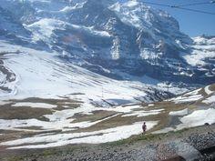 Switzerland...2007 contiki
