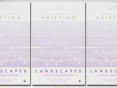 N.Y.U. – Shifting Landscapes - Lisa Hedge