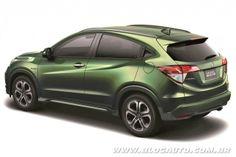 Honda Urban SUV (Vezel)