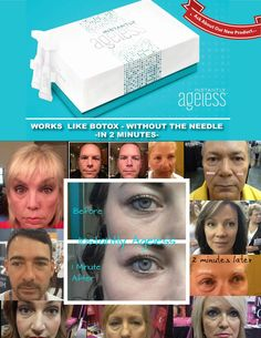 So easy to reduce puffy eye bags with this amazing topical creme. www.byebyepuffyeyes.com
