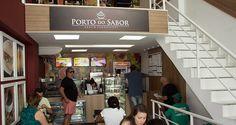 A franquia Porto do Sabor especializada na venda de lanches naturais é uma opção no ramo de alimentação natural. Veja detalhes da franquia Porto Natural.