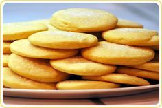 Sugar Cookie Recipe | Marijuana Sugar Cookies
