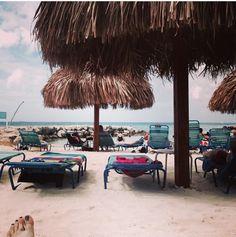Palm Beach - Aruba