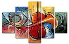 Foldaway Tote - The Old Harnett Violin by VIDA VIDA hYjYr