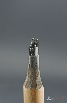 King Tvrtko (the first King of Bosnia) #pencil, #sculpture, #king
