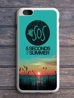 5 Seconds Of Summer (2) iPhone 5|C Case
