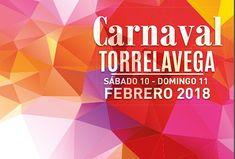 Carnaval en Torrelavega - Turismo de Cantabria - Portal Oficial de Turismo de Cantabria #Cantabria #Spain