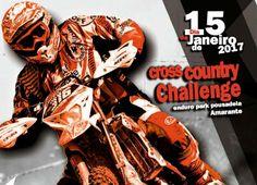 Enduro: Pousadela recebe 2ª edição do Offtrack Cross-Country Challenge