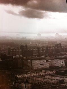 Laakkwartier Den Haag -by D Nienabet