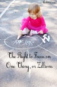 Thinker's Rights | Sparking Children's Thinkibility