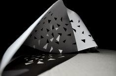 Cut, Curve, Light & Shadow