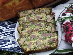 Drob de miel mozaic - CAIETUL CU RETETE Avocado Toast, Quiche, Breakfast, Food, Honey, Recipes, Morning Coffee, Meal, Essen