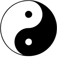 Yin Yang symbol represents the philosophy behind Chinese internal Kung Fu and medicine. Yen Yang, Ying Y Yang, Kung Fu Panda Desenho, Acupuncture, Acupressure, Taoism Symbol, Element Chart, Traditional Chinese Medicine, Feng Shui