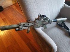 Paintball, Guns, Weapons Guns, Revolvers, Weapons, Rifles, Firearms