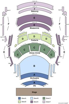 Celtic Thunder Tickets Nov. 2