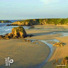 Tapia de Casariego. Playa de Peñarronda.  ©Foto Juanjo Arrojo