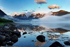 Frank Olsen. North of Norway. #Vesterålen. #Frank_Olsen