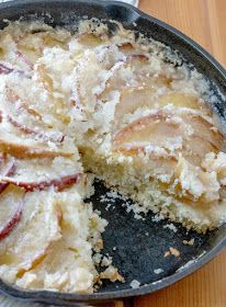 This dutch apple cake recipe has been in my family for generations. It is a simple cake topped with apples and plenty of golden topping. It is great as a coffee cake at breakfast, for an afternoon treat or as a simple dessert. You can take it straight from my great-great grandma's recipe box and put it into yours! Dessert For Dinner, Simple Dessert, Dutch Apple Cake, Apple Cake Recipes, Cake Toppings, Coffee Cake, Recipe Box, Easy Desserts, Favorite Recipes