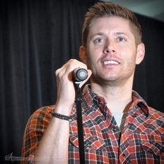 Jensen - SFCon2015 - Photo by Karen Cooke Photography - Done now. THUD.