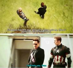 The Stony in this movie...WOW <3