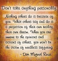 How to Stop Caring What Other People Think of You- Don Miguel Ruiz Great Quotes, Quotes To Live By, Me Quotes, Inspirational Quotes, Drake Quotes, Wisdom Quotes, Stop Caring Quotes, Karma Quotes, Truth Quotes