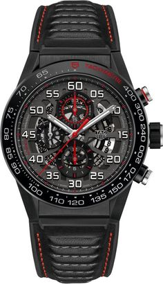 TAG Heuer Watch Carrera Calibre Heuer 01 Automatic Chronograph- Watch Available to buy online. Elegant Watches, Stylish Watches, Luxury Watches, Cool Watches, Watches For Men, Men's Watches, Beautiful Watches, Tag Heuer Carrera Chronograph, Tag Heuer Carrera Calibre