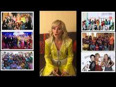 MAMMA MIA! tribute to 14 fantastic years on Broadway! - YouTube