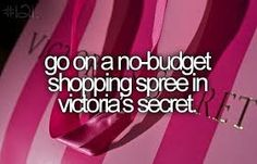 Oh god. Probably will never happen. No budget? Psht goodbye entire savings account.