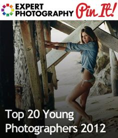 Top 20 Young Photographers 2012