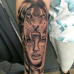 Frst tattoo