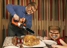 A Doom Thanksgiving