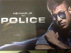 New range of Police Eyewear now in stock