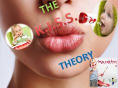 The KISS theory, we all have heard of it.  Keep It Simple…(you can choose your own last word).  A very powerful theory and concept to keep in mind with all things real estate.