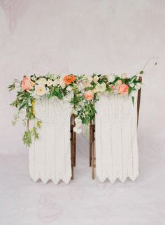 BHLDN sweetheart chairs: http://www.stylemepretty.com/2015/05/05/love-is-in-the-details-with-bhldn/ | Photography: Corbin Gurkin - http://corbingurkin.com/