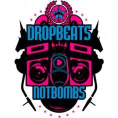 Drop Beats Not Bombs (DnB Mix) by TroTTa Dj on SoundCloud