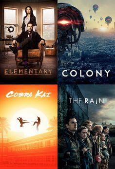 Neue Serien und Staffelstarts International KW 18 2018 #serienplaner #serienguide #playsoftheweek https://www.serienguide.tv/serienplaner