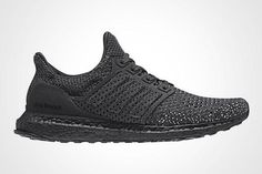 Adidas ultra - impulso: triple nero zapatillas y zapatos pinterest