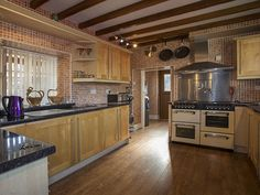 How to choose the best range cooker.