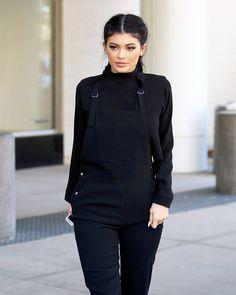 Les tresses africaines de Kylie Jenner