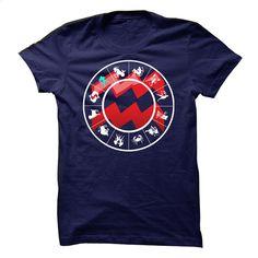 Zodiac_Aquarius_Shirt T Shirt, Hoodie, Sweatshirts - cheap t shirts #teeshirt #hoodie