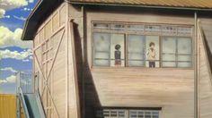 Otaku Pilgrimages for Anime places: Chuunibyou demo Koi ga Shitai! Places to Kaigake elementary School