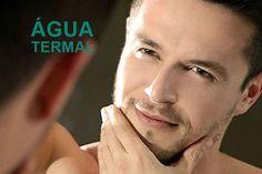 Os benefícios da água termal para os homens