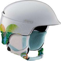 Burton RED Aletta Helmet